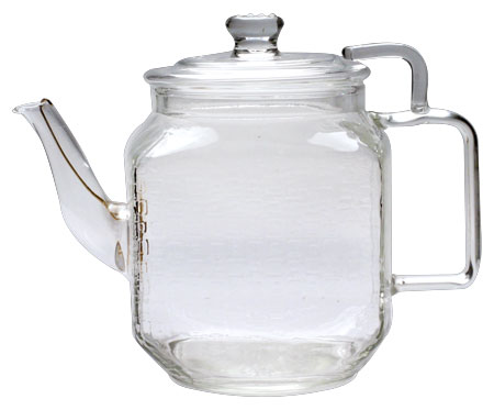 Teaposy TPGL 715FB Plato Teapot 16oz