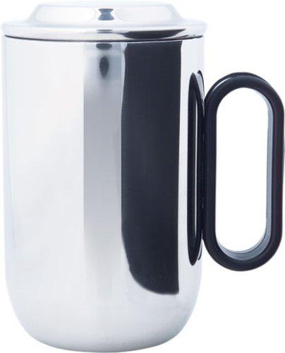 Timolino PAD-35 12 oz. Tea Bag Chai Mug Steel TIMO132