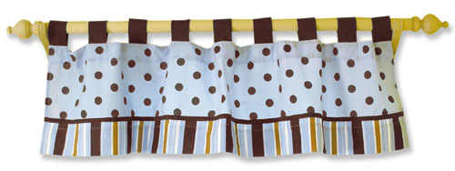 Trend Lab 101516 MAX - WINDOW VALANCE