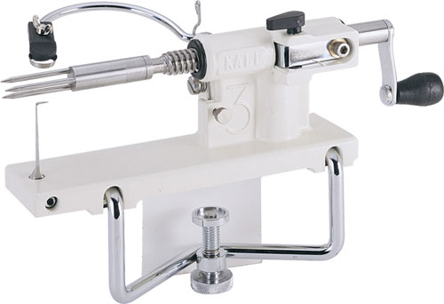 World Cuisine 49834-00 Apple Peeler/Corer  InchKali Inch