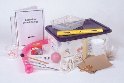 Hubbard Scientific 3983 Sound Energy Kit