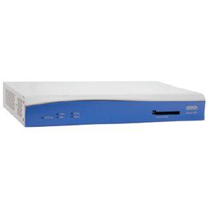 Adtran NetVanta 3430 Modular Access Router 2 x 10-100Base-TX LAN 1 x NIM-DIM  1 x CompactFlash CF Card Access Router 4200820E2