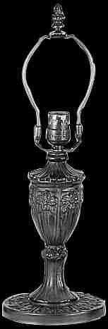 Meyda Tiffany 11895 9 Inch Chalice Base