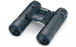 Bushnell 13-2516 Bushnell PowerView 10x25mm Roof Prism Compact Binoculars