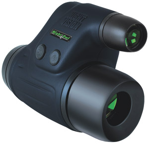NIGHT OWL OPTICS NONEXGEN-W Night Owl Lightweight 2X Monocular