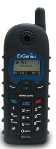 EnGenius DURAWALKIE DuraWalkie 2-Way Radio