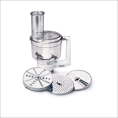 BOSCH MUZ4MM3 Compact Food Processor