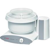 Bosch Universal Mixer - Bosch MUM6N10UC Universal Plus Kitchen Mixer