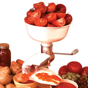 Weston 070801 ROMA Sauce Maker  Food Strainer