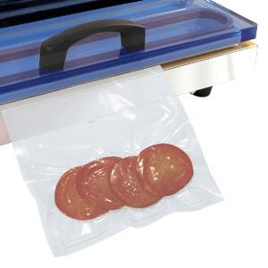 Weston 30-0106-W Vacuum Bags (100 bags / 6    x 10   )