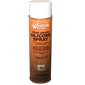 Weston 03-0101-W Food Grade Silicone Spray at Sears.com