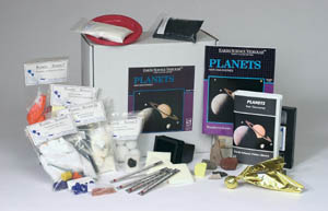 Hubbard Scientific 9810-04 Planets Videolab Teacher s Guide