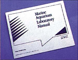 Hubbard Scientific 35950 Marine Aquarium Lab Manual