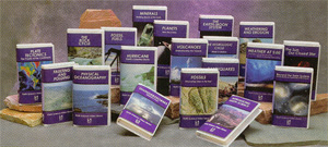 Scott Resources SR-8610-DVD Introducing Earth Science