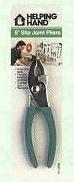 Faucet Queen 20210 Pliers Slip joint - Case Of 3