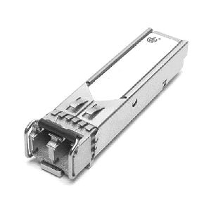 Allied Telesis AT-SPLX10 SFP Module - 1 x 1000Base-LX - SFP (mini-GBIC)