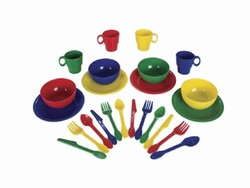 KidKraft 63127 27 Piece Cookware Set - Primary