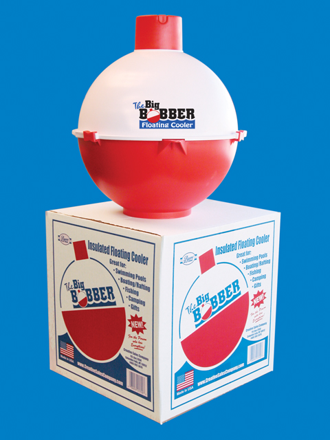038059017007 Upc Creative Sales Company Big Bobber The Big Bobber