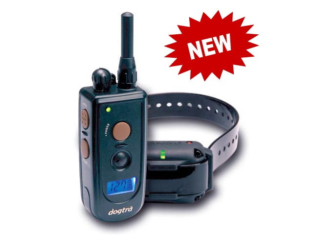 Dogtra 2302NCP2DOG Training Collar With Pager for 2 Dog
