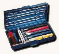 Lansky Sharpeners LKCLX Knife Sharpening System