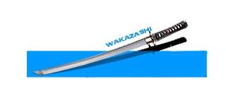 Cold Steel 88BWW Japanese Sword (Warrior Series) GRN1961