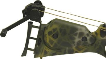 Barnett 17057 Revolution Predator Crank Cocking Device