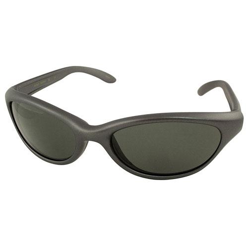 Womens Sunglasses - Smith AOGGCB Womens Caribe Gray Sunglasses Watch