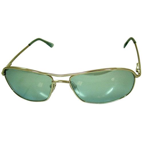 Womens Sunglasses - JACQUES LEMANS 768 Womens Silvertone Sunglasses Sunglasses