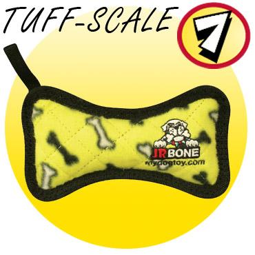 VIP Products T-JR-B-YB Junior Bone Yellow Bone VIP026