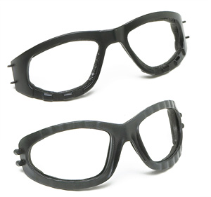 Body Specs 5. BSG-2 Removable Ribbed Gasket