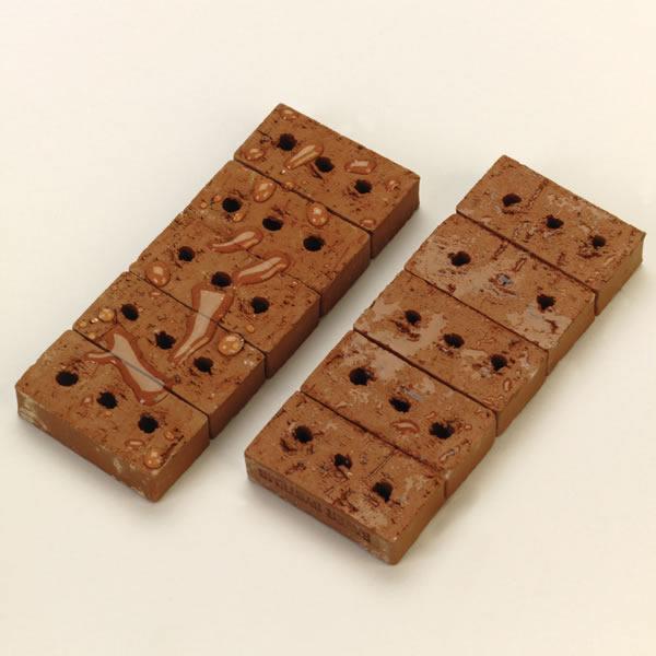 Saver Systems  ChimneySaver Sample Bricks - 10/set