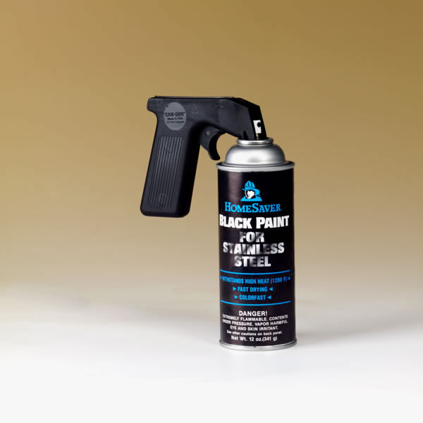Forrest Paint Co.  Spray Can Gun  Can Be Used With All Paints We Carry
