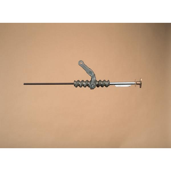 Vestal Manufacturing Co. 15-001 Vestal Rotary Damper Control