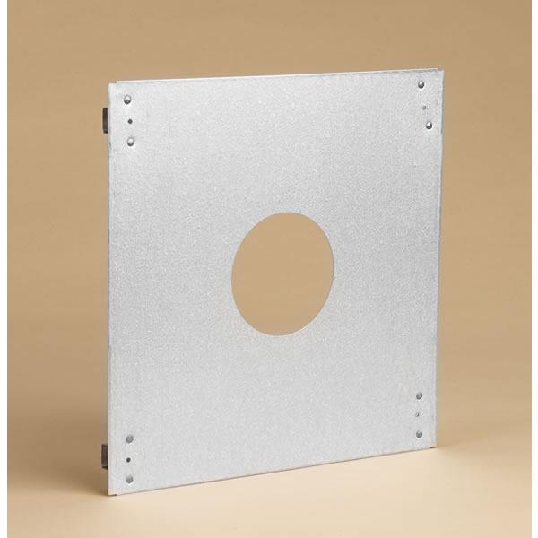 M & G Duravent 3PVP-HS 3 Inch  Pellet Vent Pro House Shield CPPF497