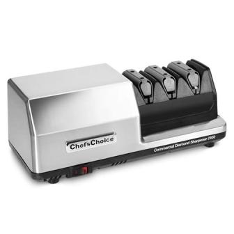 Chefs Choice 0210008 Commercial Diamond Hone Sharpener No.2100