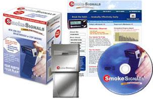 SmokeSignals SS 500 SmokeSignals Quit Smoking System