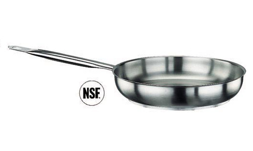 Paderno World Cuisine 11014-40 Frying Pan  Stainless Steel WDC2047