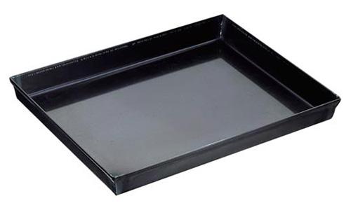 Paderno World Cuisine 41745-60 Blue Steel Baking Sheet WDC2677