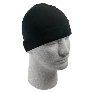 Zan Headgear ND001 Helmet Liner  Nylon Dome  Black
