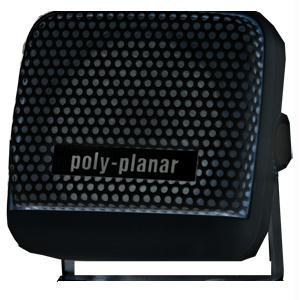 Poly-Planar MB21 VHF Extension Speaker (Black)