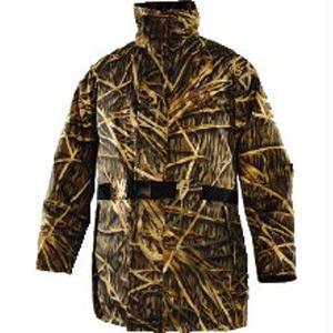 Coats - Mustang Classic Camouflage Coat M