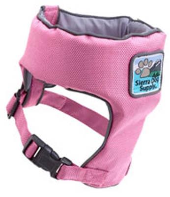 Swim Vest - Doggles DOFDVETC-02 Swim Vest - Teacup Pink