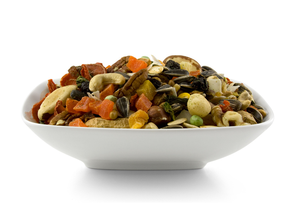 Dr. Harveys Perfect Parrot Food - 15 lbs