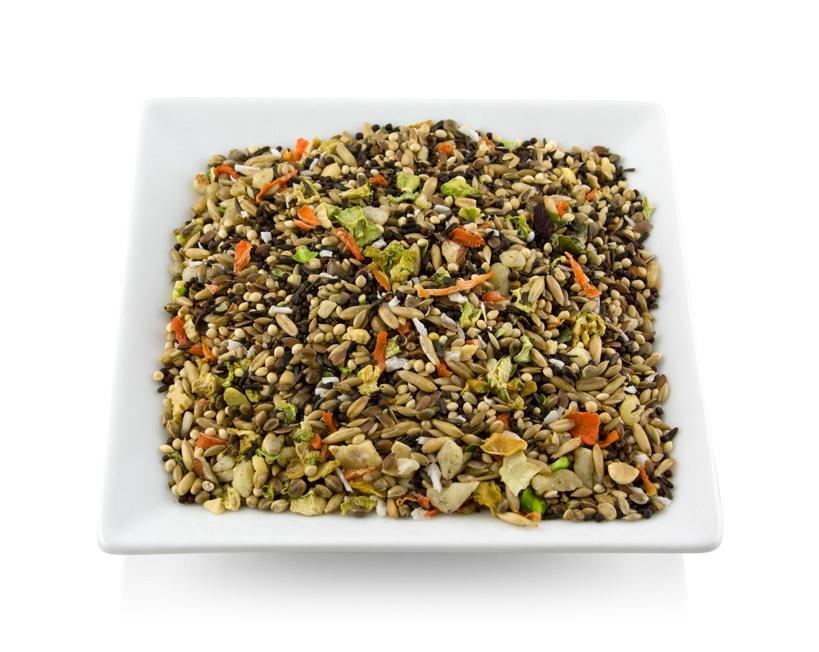 Dr. Harveys Incredible Canary Food - 4 lbs
