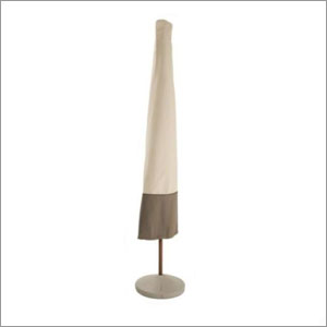 Classic Accessories 78902 Patio Umbrella Cover - Tan Trim