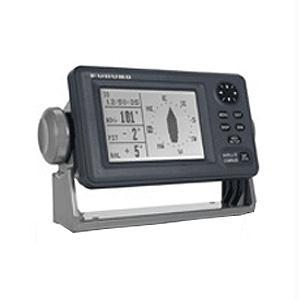 "Furuno SC-50 Satellite Compass with 4.5"" Monochrome LCD"