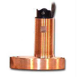 Furuno 525ST-MSD Bronze Thru-Hull Multisensor w/ High-Speed Fairing Block 600w (10-Pin)