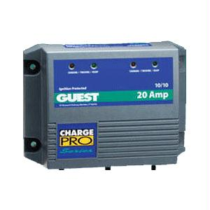 Guest 2620A 20 Amp Dual Battery Application