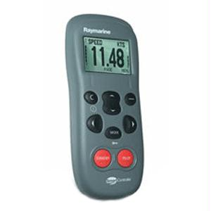 Raymarine E15023 Smart Control Wireless Remote With Repeater