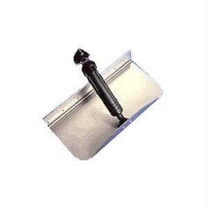 Bennett Trim Tab Kit 24 x 9 w/ Euro Rocker Switch